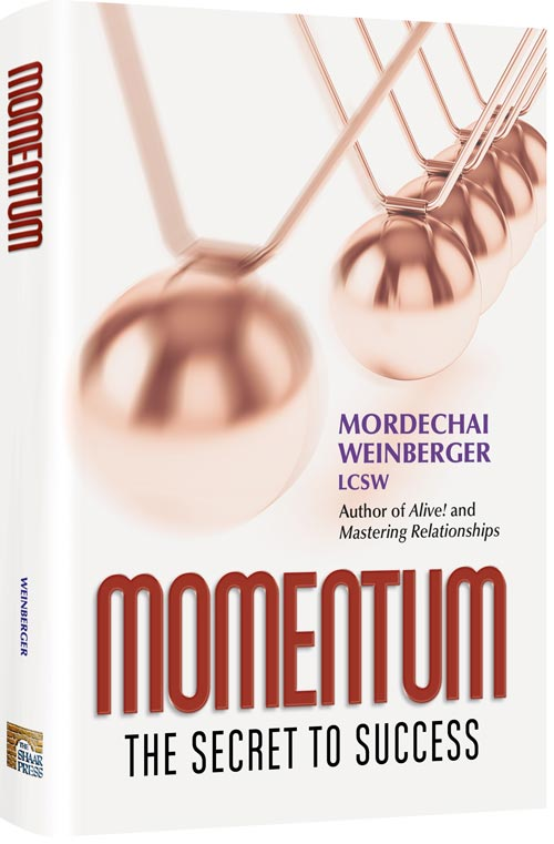 Momentum - The Secret To Success