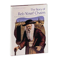 Load image into Gallery viewer, Story Reb Yosef Chaim