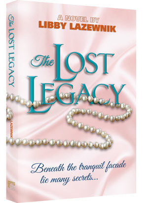 The Lost Legacy - Softcover