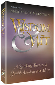 Wisdom & Wit - Softcover