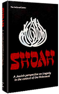 Shoah / A Jewish Perspective On The Holocaust - (Softcover)