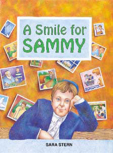 A Smile For Sammy