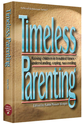 Timeless Parenting - Softcover