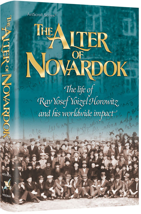 The Alter of Novardok