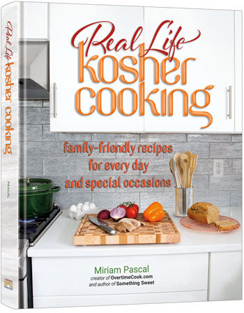 Real Life Kosher Cooking