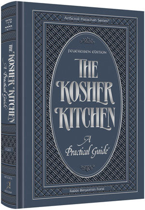 The Kosher Kitchen - Feuereisen Edition