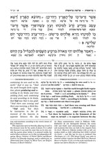 Load image into Gallery viewer, Zichron Meir Edition of Targum Onkelos - Shemos