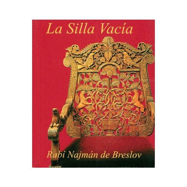 The Empty Chair (Spanish) - LA SILLA VACIA
