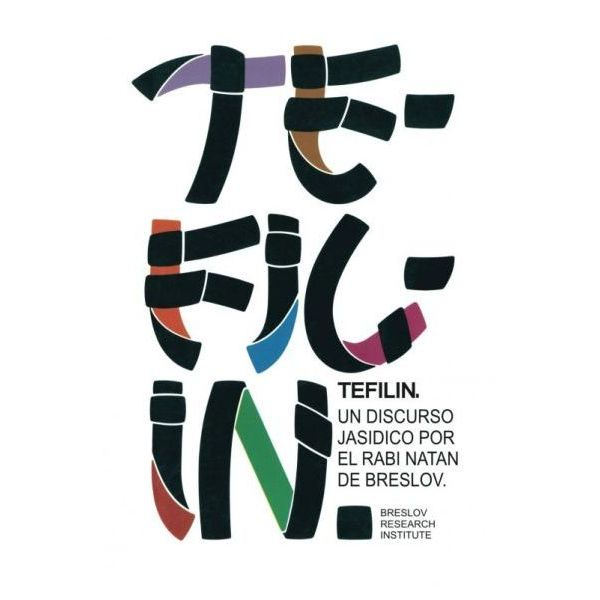 TEFILIN, A Chassidic Discourse by Rabbi Nathan of Breslov (Spanish) – TEFILÍN