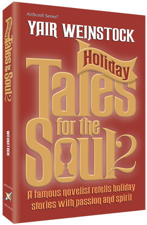 Holiday Tales for the Soul