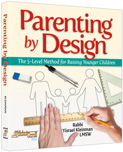 Parenting by Design - Softcover