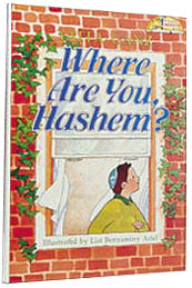 Where Are You, Hashem