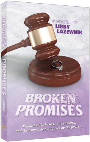 Broken Promises - Softcover