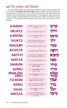 Load image into Gallery viewer, La Hagadá para la Familia - The Family Haggadah (Spanish)