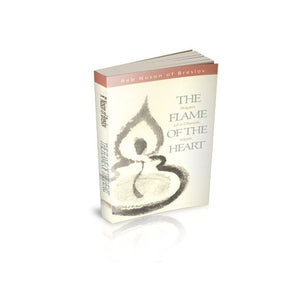 The Flame of the Heart - Softcover