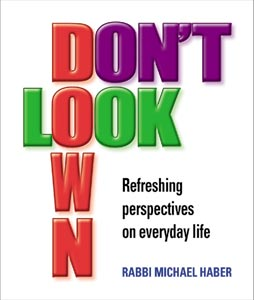 Don't Look Down - Softcover