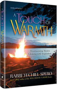 A Touch of Warmth - Softcover