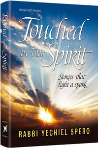 Touched by Their Spirit - Softcover