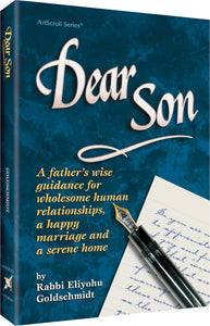 Dear Son - Softcover