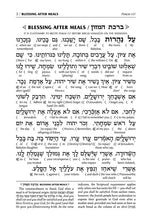 Load image into Gallery viewer, Schottenstein Ed Interlinear Birchon - White Stamped Cover (Softcover)