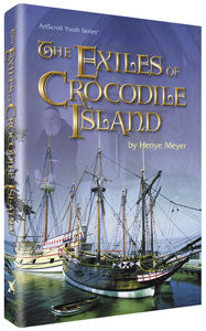 The Exiles Of Crocodile Island