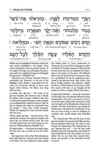 Load image into Gallery viewer, Schottenstein Ed Interlinear Megillah