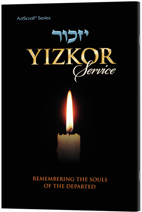 Yizkor Service - Remembering the Souls of the Departed - Ashkenaz