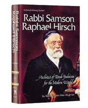 Load image into Gallery viewer, Rabbi Samson Raphael Hirsch
