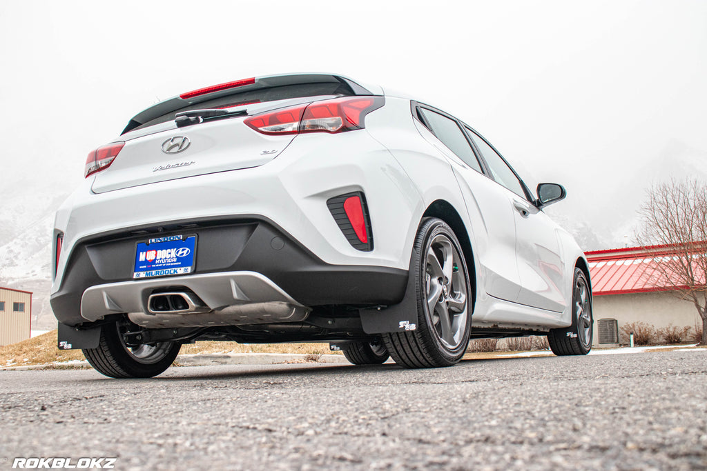 New Product Update: 2019+ Hyundai Veloster