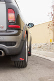 Mini Cooper Clubman (R55) 2008-2014 Rally Mud Flaps