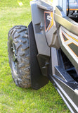 Polaris RZR XP 1000, XPTURBO 14-17 Mud Flaps,  ORIGINAL