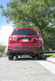 Subaru Forester (SJ) 2014-2018 Rally Mud Flaps