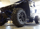 Yamaha YXZ1000R 2016+ Mud Flap & Rear Rock Guard Full Kit.