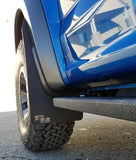 Ford F-150 RAPTOR 2017+ Mud Flaps
