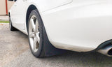 Audi A4 Wagon 08-12 Rally Mud Flaps