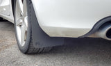 RokBlokz Audi A4 Wagon 2008-2012 Original Rally Mud Flaps