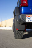 Stock Jeep Rubicon JL Regular size flaps by Rokblokz