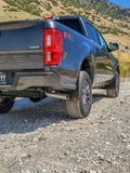 Ford Ranger 2019+ Mud Flaps