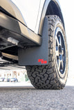 Subaru Outback 2020+ Rally Mud Flaps