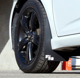 Chevy Sonic RS 2013-2019 Rally Mud Flaps