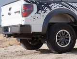 Ford F-150 RAPTOR 2010-2014 Mud Flaps