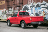 Toyota Tacoma 2WD (1st Gen) 1995-2004 Mud Flaps