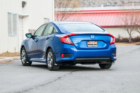 Honda Civic Sedan 2016+