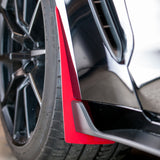 Ford Mustang Splash Guards 2015-2018