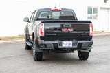Chevy Colorado - GMC Canyon 2015+ Mud Flaps