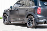 Mini Cooper Countryman (R60) 2010-2016 Rally Mud Flaps