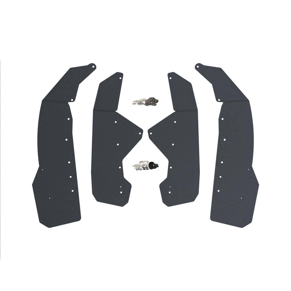 CAN-AM MAVERICK X3, X DS, X RS Mud Flaps Front & Rear