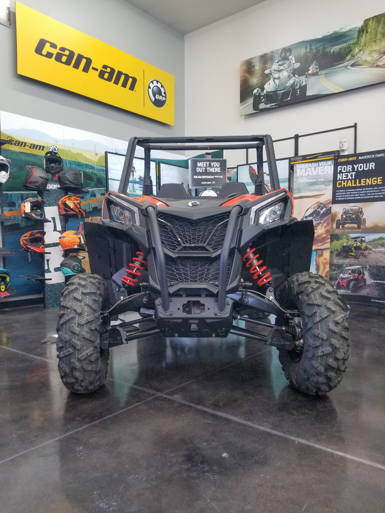 CAN-AM MAVERICK Sport, DPS, X RC, Max DPS 2019+ Mud Flaps