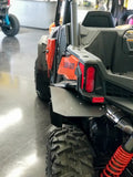 CAN-AM MAVERICK Sport, DPS, X RC, Max DPS 2019+ Mud Flaps (Not Trail)