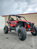 RokBlokz Fender Flares for Honda Talon 1000